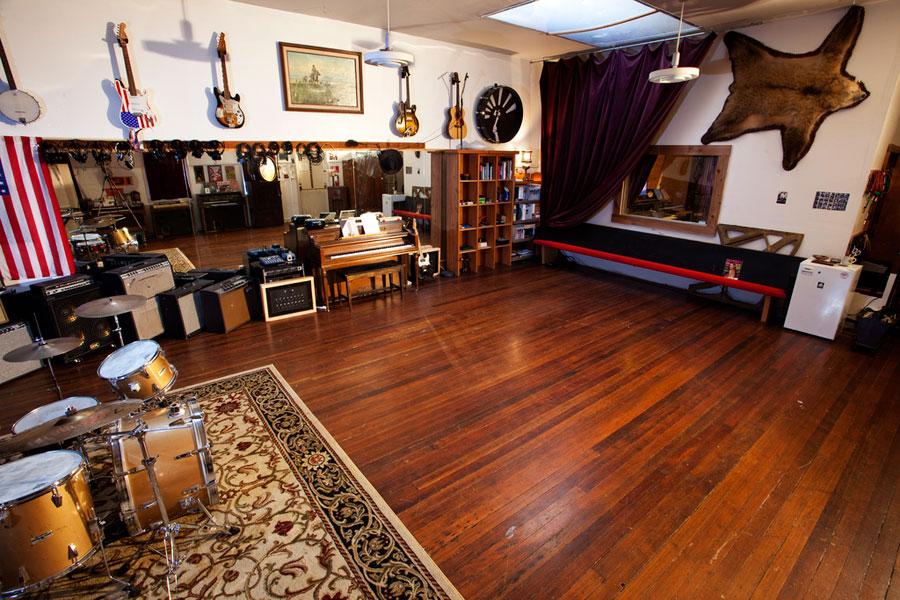 Revolver Studios